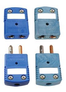I connettori standard più diffusi in nylon con riempimento in vetro. | Coppia base OSTW/HSTW