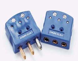 RTD 3 Wire Connector | OTP Series