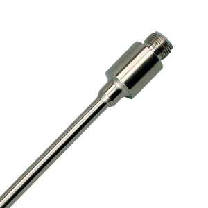 Sensore RTD con connettore M12 per controllo di processo e applicazioni di test e misurazione. | Serie PR-21