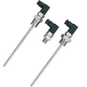 Sensori di temperatura RTD. | Serie PR-24