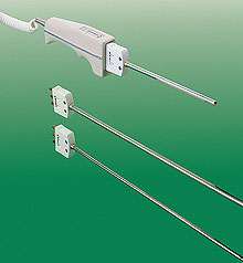 Quick Disconnect Handle Probes | PRX Series