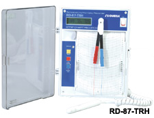 Strip Chart Recorders | RD-87 Series