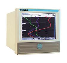 Sistema di registrazione/acquisizione dati digitale (senza carta). | Serie RD8800