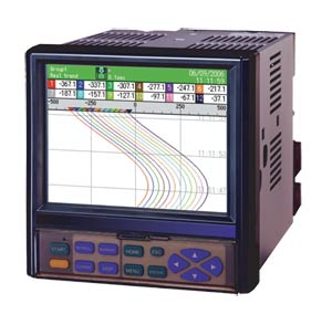 RD9900 Series Paperless Recorder | RD9900 Series