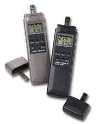 Termo-igrometri di  precisione a risposta rapida. | Serie RH80/90