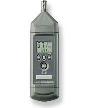 Igrometro portatile. Misuratore di umidità e temperatura. | RH85