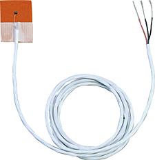 RTD superficiali di facile utilizzo. | Serie SA1-RTD-B confezione da 3.