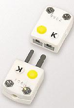 Connettori mini in ceramica per temperature eccezionalmente alte. | Serie SHX-(*) e USHX