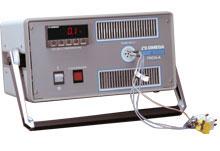 Camera di riferimento per calibrazione punto freddo. Camera termoelettrica a elevata precisione, utilizza l&#39acqua per mantenere una temperatura costante di 0 °C (32 °F). | TRCIII-A