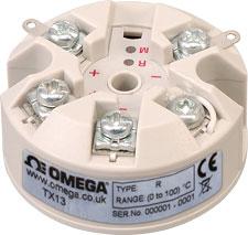 Trasmettitori di temperatura  di termocoppie.   TX13