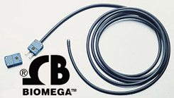 Veterinary Implantation Probes for Thermocouples, RTDs, and Thermistors | VIP Series